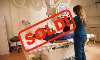 Toronto Diagnostic Imaging Business Or Licenses For Sale