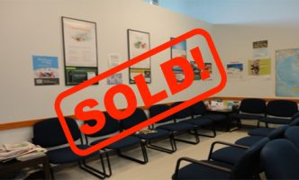 Busy Multi-Disciplinary Brampton Medical Clinic For Sale
