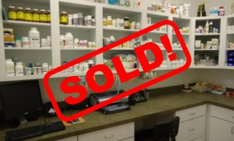 Scarborough (Agincourt) Pharmacy for Sale